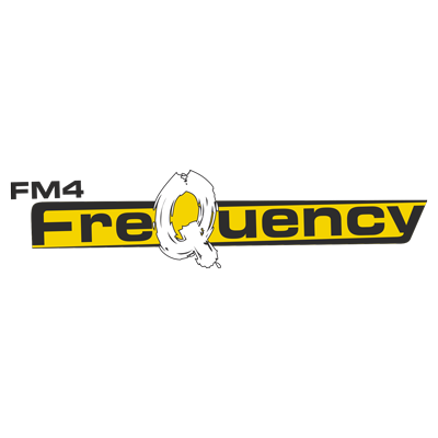 Logo Frequency Festival