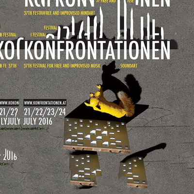 Logo Konfrontationen Nickelsdorf