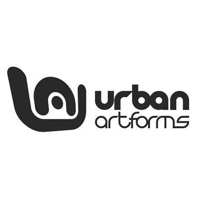 Logo Urban Art Forms Festival